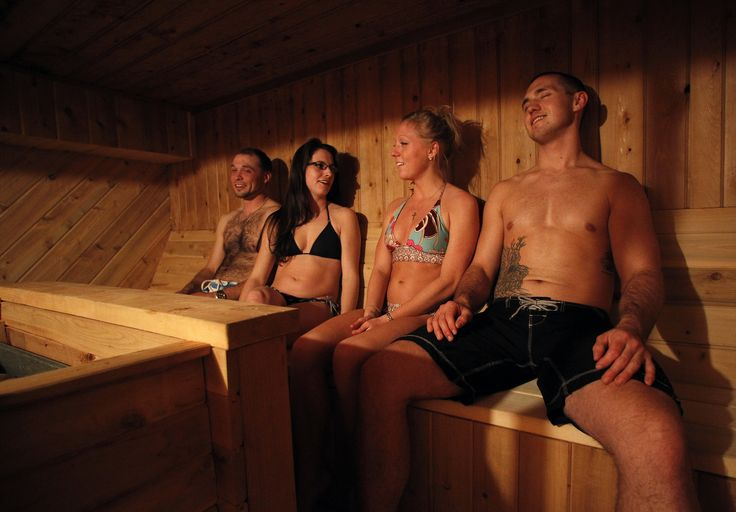 When a mass migration of Finns came to this country, fleeing poverty and Russian domination in the late 1800s and early 1900s, many settled in Upper Michigan, northern Wisconsin and Minnesota. They brought along Finnish traditions, including their beloved sauna.