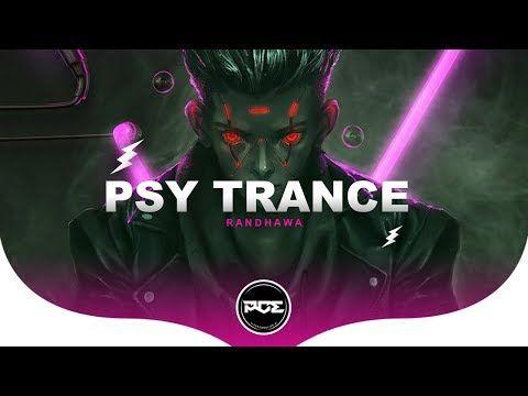 PSY TRANCE ○ ESSENCE - Randhawa (Original Mix) - YouTube