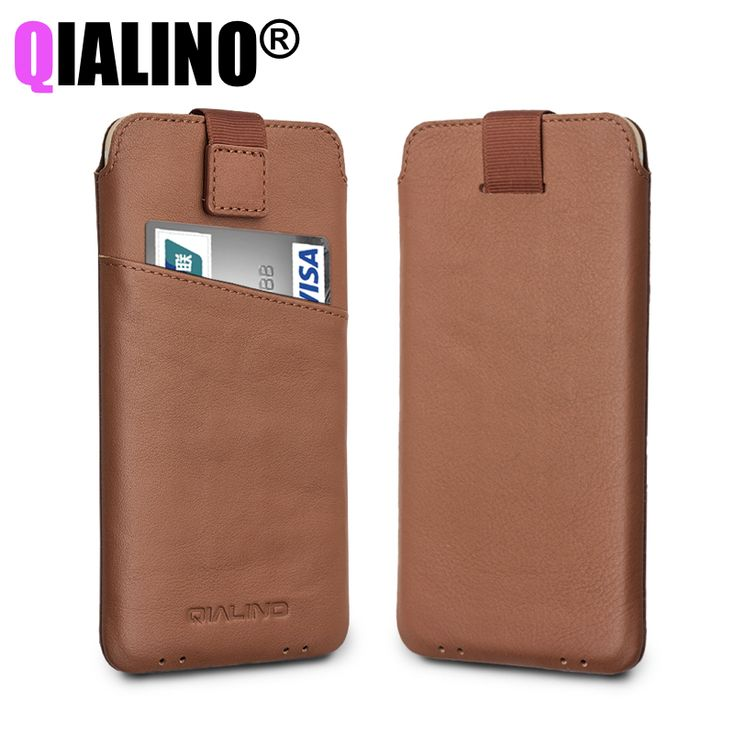 Huawei P10 Case Coque Phone Bag case For Funda Huawei P10 Plus Case Luxury Real Genuine Leather Pure Handmade Phone Cases //Price: $36.74//     #storecharger