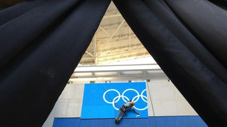 Los Juegos de Río de Janeiro 2016 ya son historia y, como cada cita olímpica, el…