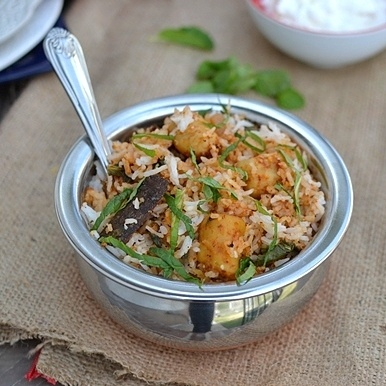 186 best rajasthani food images on pinterest cooking food indian rajasthani gatte ki biryani by cooks hideout forumfinder Images