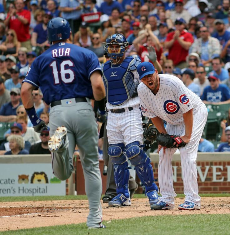 chicago cubs july 4th 2015