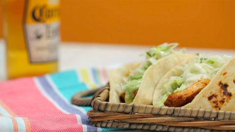 This Taco Recipe Will Make Your Week | You'll want to serve them every night.