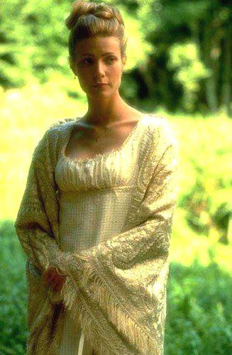 Gwynneth Paltrow, Emma, 1996.
