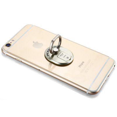 Llévalo por solo $15,000.Titular de la tarjeta soporte del soporte del teléfono portátil Diseño Anillo ajustable.