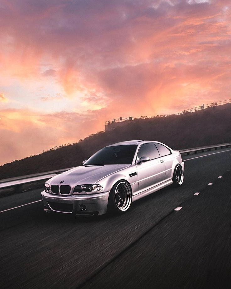 M3 - Lines, shapes, colours and performance: all the result of an everlasting fascination with design and aesthetics. The #BMW #M3. #BMWrepost @chu.photos @tianhub @staloneee