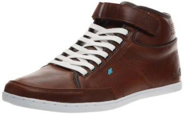 BOXFRESH SWICH PREM, Herren Sneaker , Braun (TOFFEE CYAN) EU 45 - 1