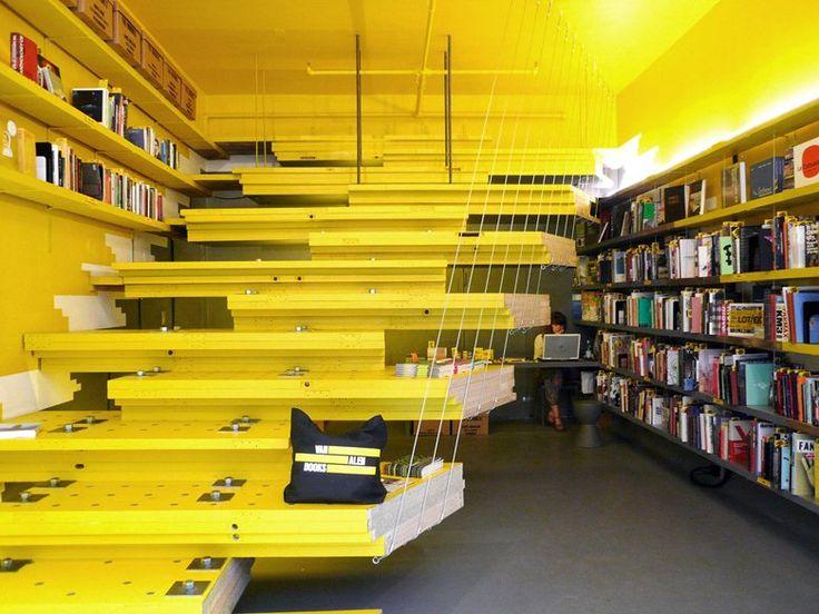 VAN ALEN Books New York 2011