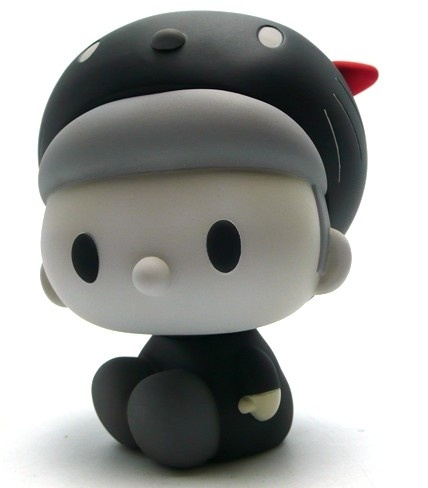convex x hello kitty secret base, Artist: Convex, Manufacturer: Secret Base // Rotocasted.com: For the love of toys!