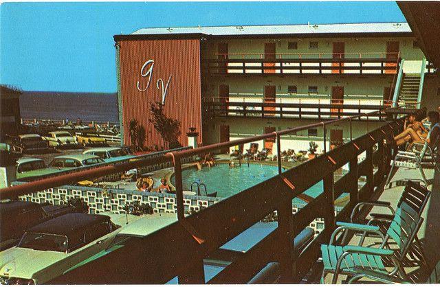 Gay Vacationer Motel--Virginia Beach, Virginia