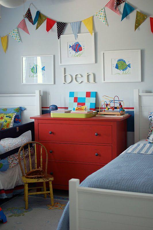 Kids Bedroom Bunting 263 best boys room images on pinterest   bedroom ideas, children