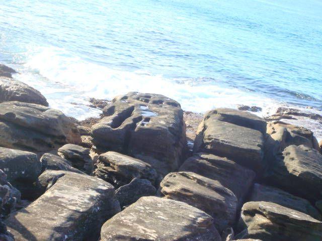 Manly Beach , Australia