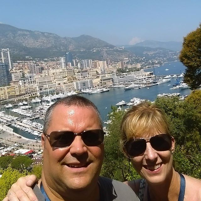 #Rocher Day 5...Monaco...like being at a Lamborghini dealership but the cars are nicer here...#summervacation #manitshothere by cliffsnyder from #Montecarlo #Monaco