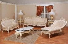 Harga Kursi Tamu Victorian Chaise | Noor Mebel Jepara | Jepara Furniture Minimalis, Antik and Classic