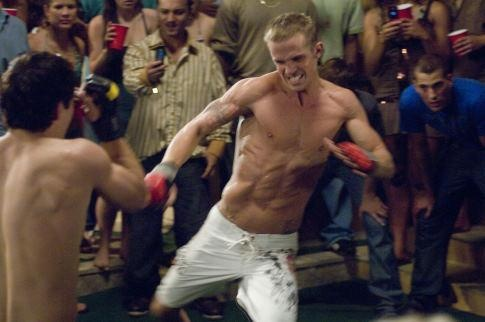Still Of Sean Faris And Cam Gigandet In Never Back Down