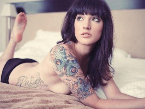 #tattoo #sexy