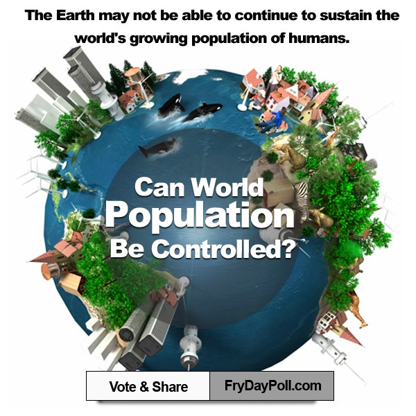 overpopulation on earth essay