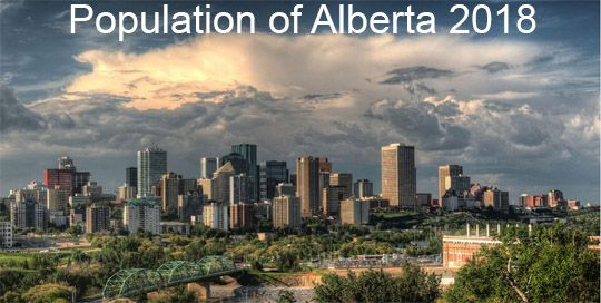Alberta is a western side territory of Canada. It is the country's fourth-most swarmed area and the most crowded of the country's three Prairie Provinces. Alberta as well as Saskatchewan was zones of the Northwest Territories until the point when they were developed as provinces in the year 1905.