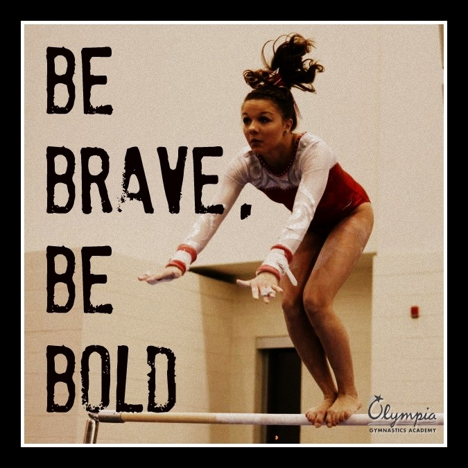 17 Best Images About Gymnastics Quotes On Pinterest