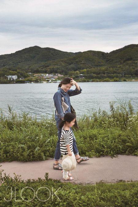 여신 돋는 최근 이영애 화보 - Daum 영화