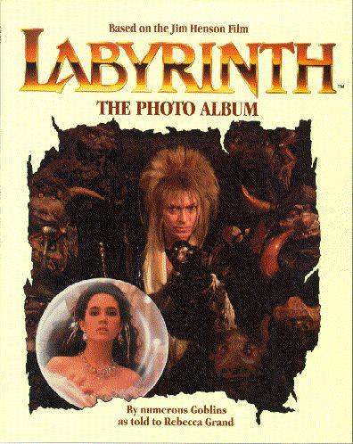 jim henson labyrinth wallpaper - photo #26
