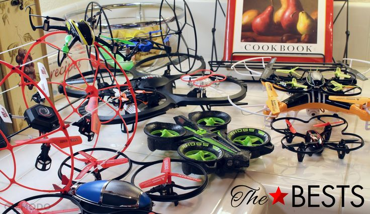 So you want to be a drone pilot? This is where you start.The Best Drone for Every Beginner