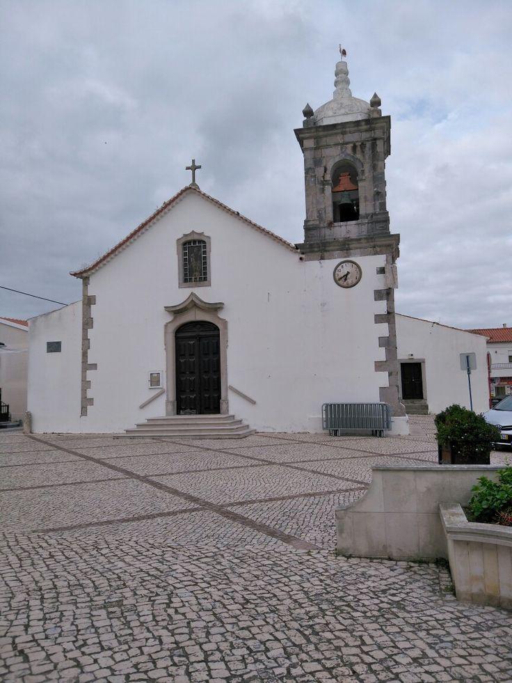Igreja da Vila.