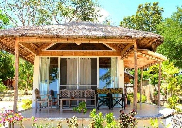 16 stunning nipa huts that 39 s basically your dream house for Modern rest house design
