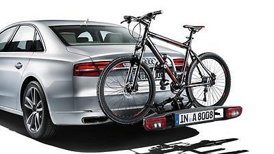 #Genuine audi foldable tow bar #cycle #carrier,  View more on the LINK: http://www.zeppy.io/product/gb/2/282154642482/