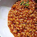 Pomidorowy pęczak