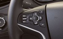 2014 Buick LaCrosse Luxury Mid Size Sedan has Forward Collision Alert Technology for safety