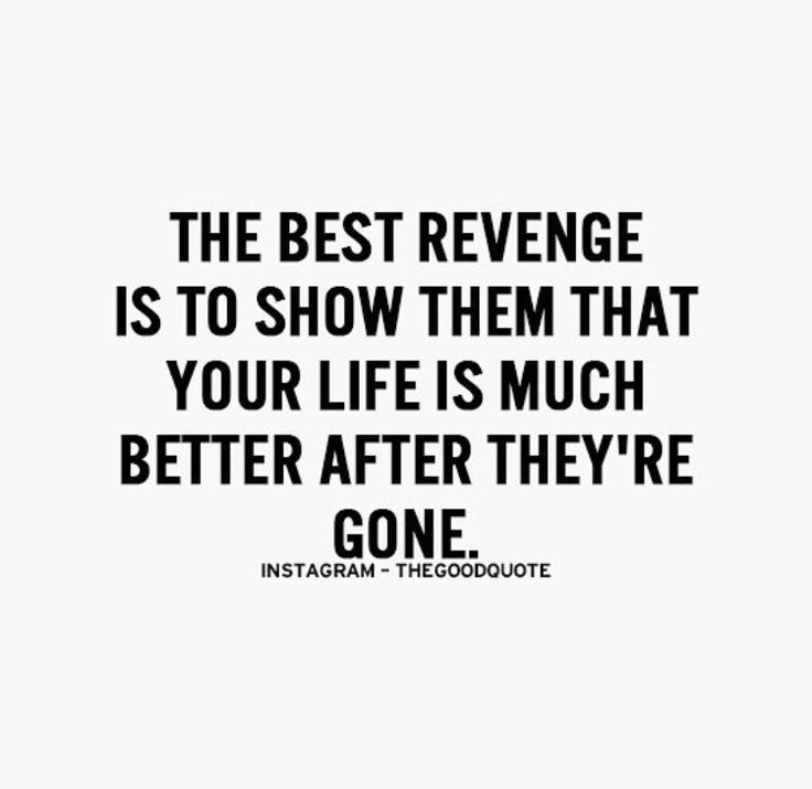 Success Is The Greatest Revenge Quote: Beautiful Quotes