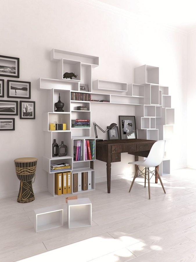 1000+ Bilder zu Shelves auf Pinterest - wohn schlafzimmer einrichten