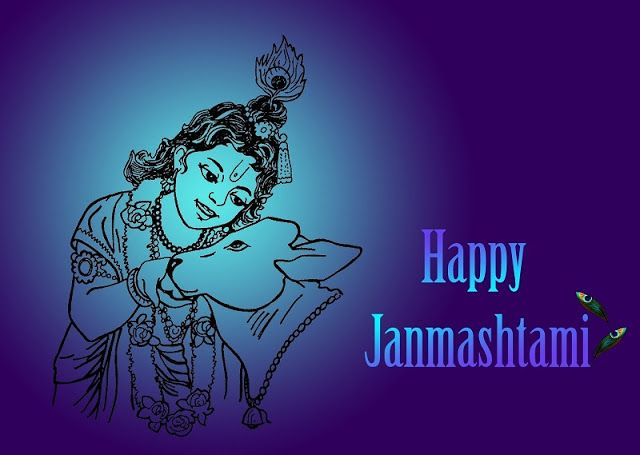 Happy Krishna Janmashtami 2015 Images, Songs, SMS, Quotes - Best Whatsapp Status | Whatsapp Status 77