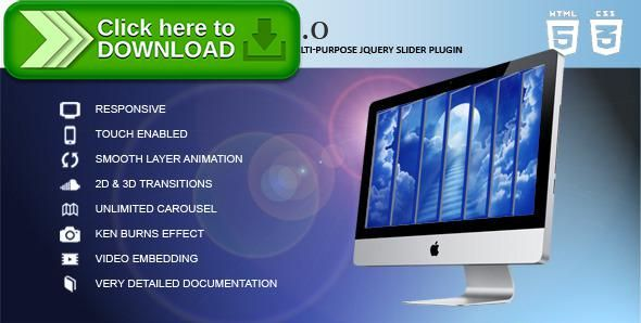[ThemeForest]Free nulled download Cloud Slider - Responsive jQuery Slider Plugin from http://zippyfile.download/f.php?id=40572 Tags: ecommerce, carousel, category carousel, easy to customize, gallery, jquery, ken burns, layered animation, multi purpose, powerful api, responsive, skins, slider, smooth transition, touch, video embedding
