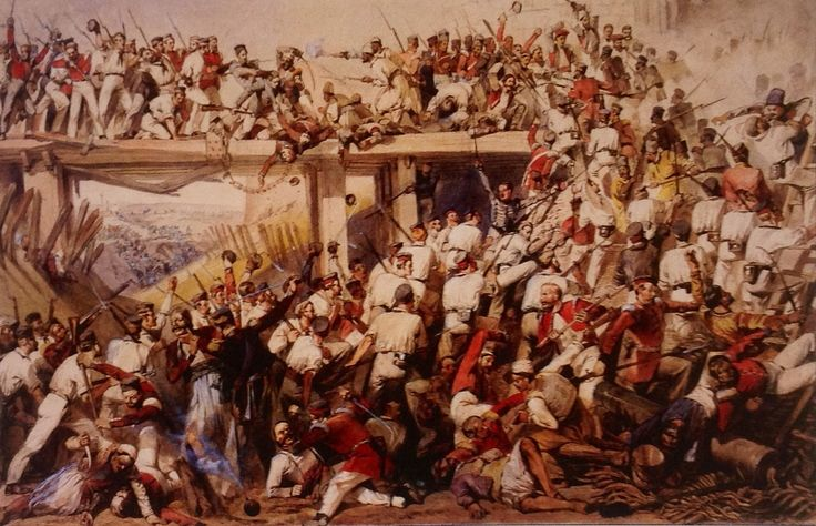 essay on revolt of 1857 in india The revolt of 1857 of india was also called as the first war of independence read  about indian revolt of 1857.