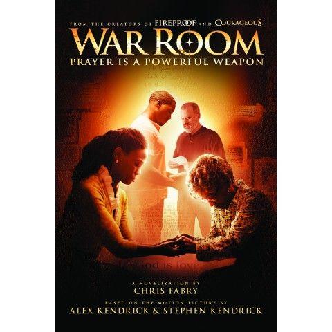 War Room (Paperback)