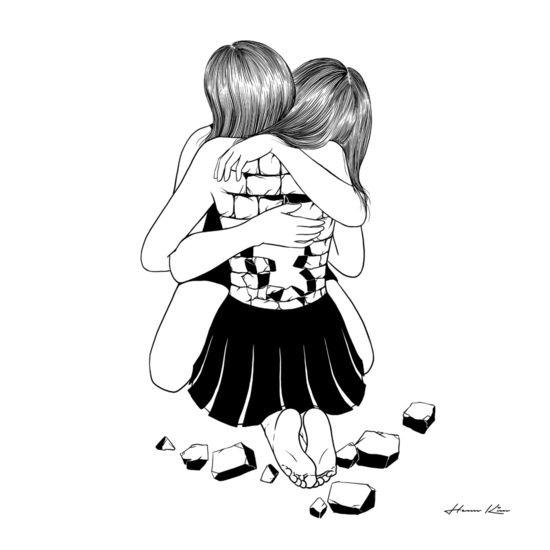 """n nuestra vida se acabaron los """"te amo"""" y los """"eres mi mundo"""". Vemos a los demás felices con su relación y no sentimos alivio, sólola intensidad de recordar el pasado con el suplicio de un presente completamente diferente. Queremos retroceder pero nos damos cuenta, como si nunca antes lo hubiéramos notado, de que el mundo sólo camina para adelante y cuando enfrentamos el presente, sólo podemos darnos"""
