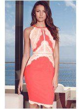 Sleeveless Elegance Slim Dress