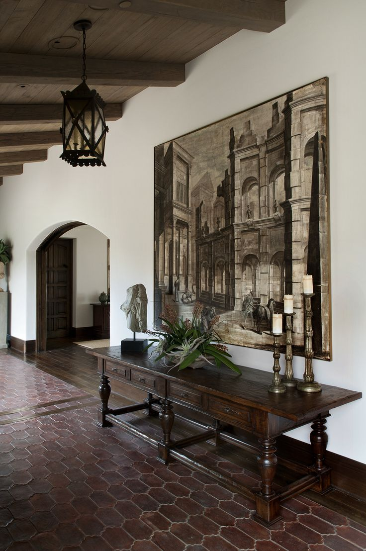 1000 Ideas About Spanish Style Decor On Pinterest