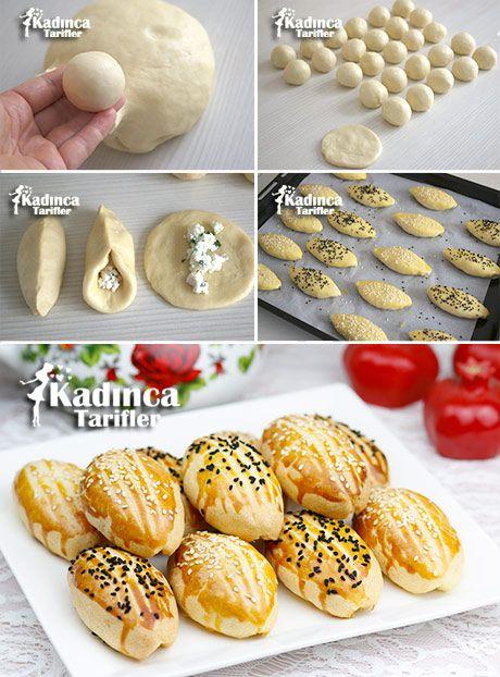 Vinegar unleavened Pastry Recipe