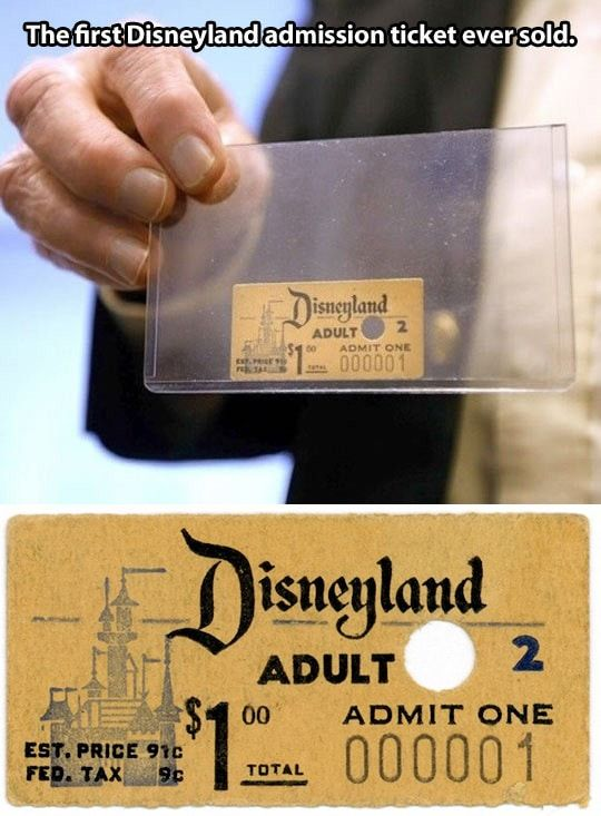 Wow! #Disney #Disney_history #disney_land