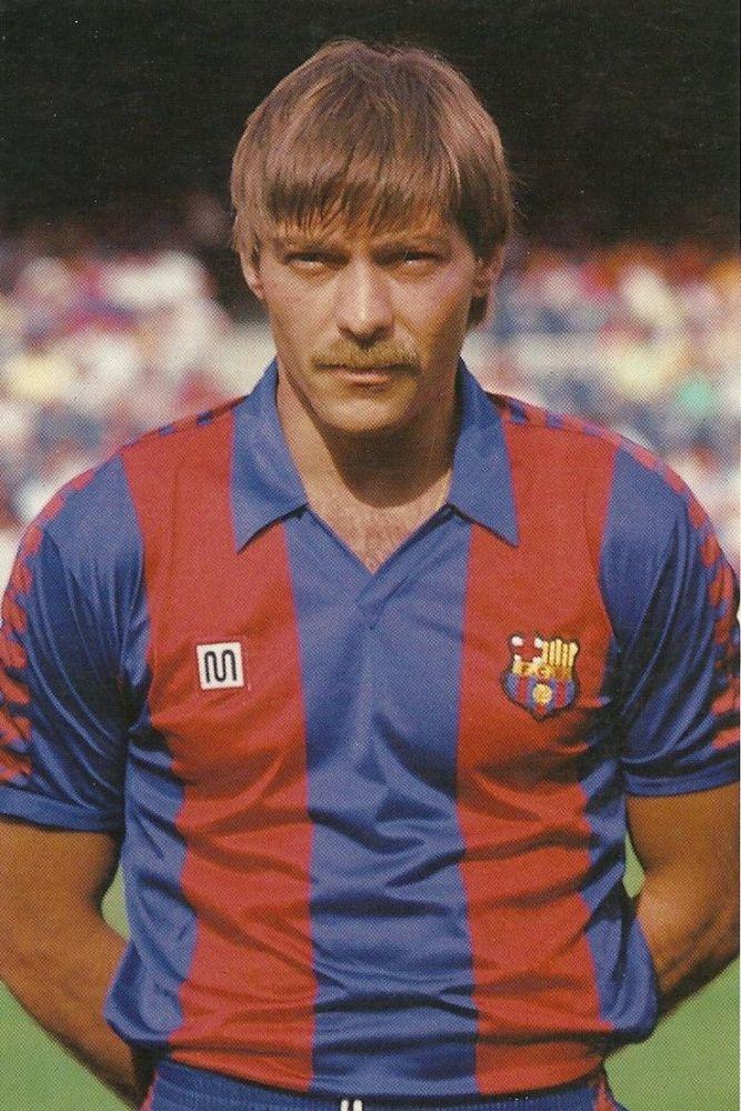 Migueli (Barça)