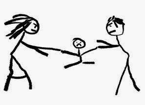 Αποκάλυψη: Σοκάρει το κόστος του διαζυγίου στα παιδιά - Ερευνα | Μπαμπα ελα