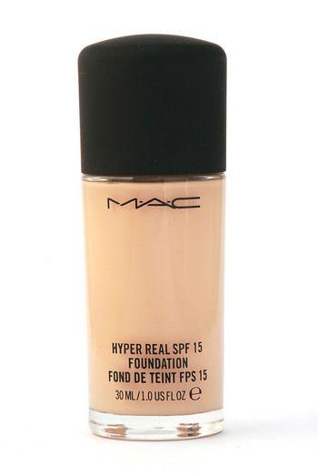 MAC Hyper Real Foundation (£20)