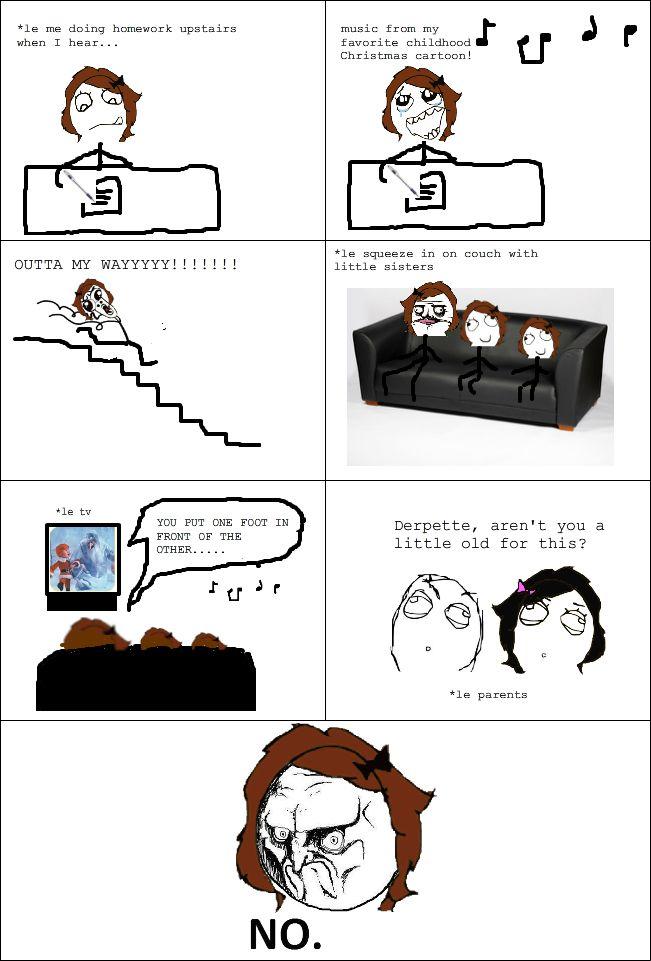 Funny Meme Comics