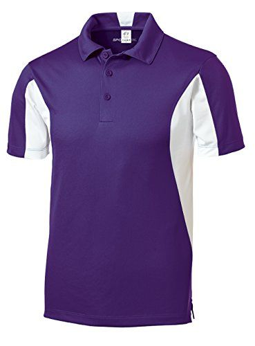 2abce7db Micropique Sport Athletic Polo -- Visit the image link more details. (This  is an affiliate link) #mengolfshirts