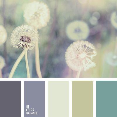 dusty palette