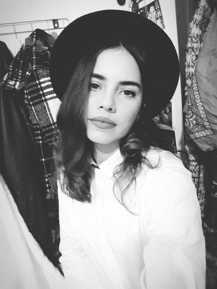 Black hat / black love