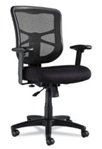 Desk Chairs For Bad Backs